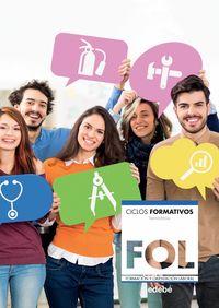 GS - FOL - FORMACION Y ORIENTACION LABORAL
