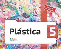 EP 5 - PLASTICA (MUR)