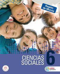 EP 6 - CIENCIAS SOCIALES (MUR)