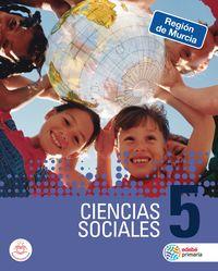 EP 5 - CIENCIAS SOCIALES (MUR)