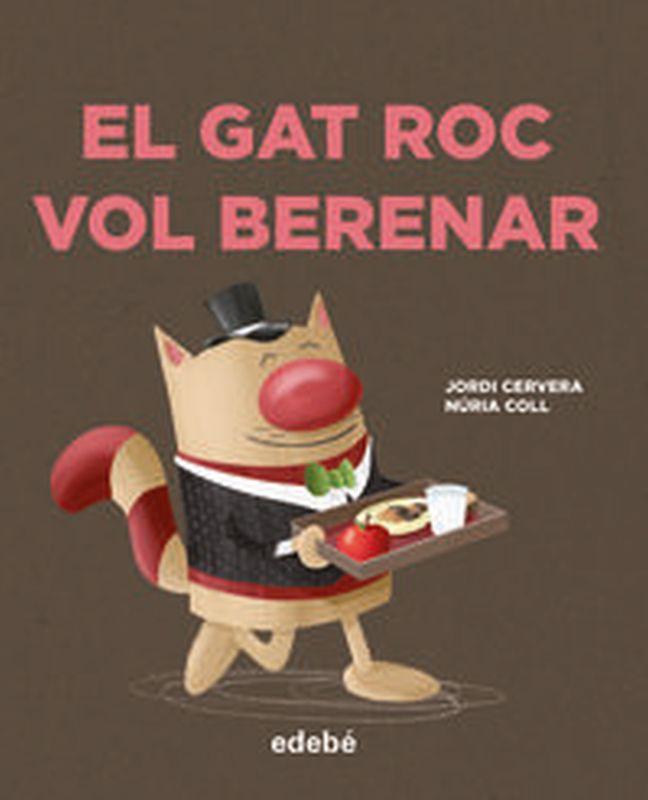 GAT ROC VOL BERENAR, EL