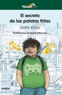 SECRETO DE LAS PATATAS FRITAS, EL