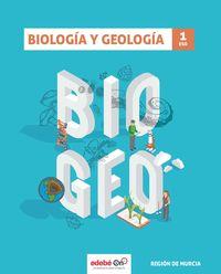 ESO 1 - BIOLOGIA Y GEOLOGIA (MUR)