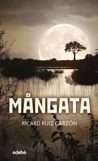 mangata - Ricard Ruiz Garzon