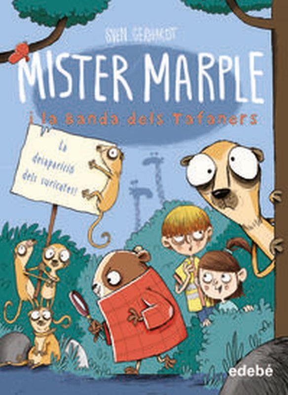 MISTER MARPLE 2 - LA DESAPARICIO DELS SURICATES