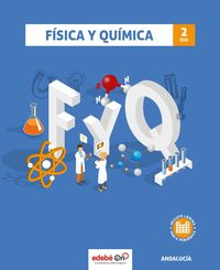 ESO 2 - FISICA Y QUIMICA (AND) (+TABLA PERIODICA)
