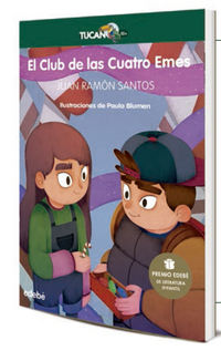 PREMIO EDEBE DE LITERATURA INFANTIL 2021