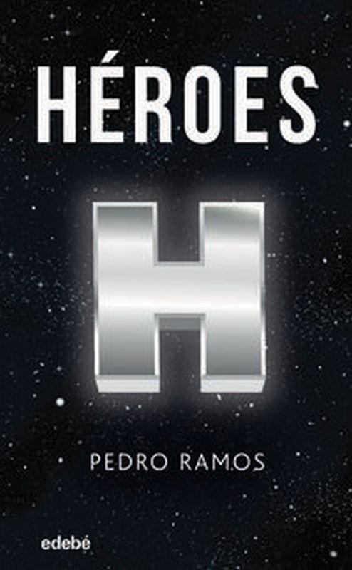 heroes - Pedro Ramos