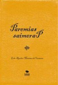 Paremias Saimerap - Lola Carneros Aguilar Martínez De