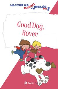(nivel 2)  Good Dog, Rover - Harriet Ziefert