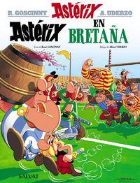 Asterix En Bretaña - Rene Goscinny / Albert Uderzo