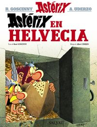 Asterix En Helvecia - Rene Goscinny / Albert Uderzo (il. )