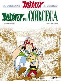 Asterix En Corcega - Rene Goscinny / Albert Uderzo (il. )