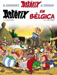 Asterix En Belgica - Rene Goscinny / Albert Uderzo (il. )