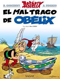 MAL TRAGO DE OBELIX, EL