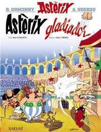 ASTERIX GLADIADOR (CATALAN)