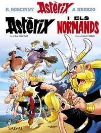 ASTERIX I ELS NORMANDS