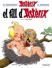 EL FILL D'ASTERIX