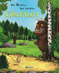 Grufaloa - Julia Donaldson