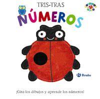 TRIS-TRAS - NUMEROS