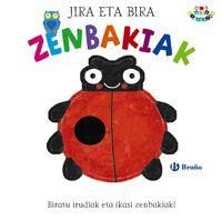 JIRA ETA BIRA - ZENBAKIAK