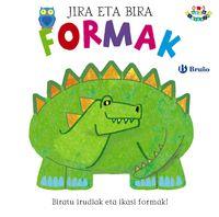 JIRA ETA BIRA - FORMAK