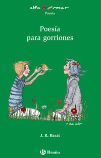 Poesia Para Gorriones - Juan Ramon Barat