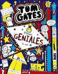 Tom Gates - Planes Geniales (o No) - Liz Pichon