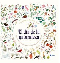 El dia de la naturaleza - Kay Maguire / Danielle Kroll (il. )