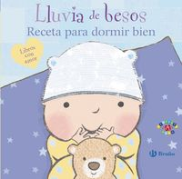 Lluvia De Besos - Receta Para Dormir Bien - Emma Dodd