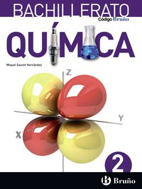 BACH 2 - QUIMICA - CODIGO BRUÑO (PV, NAV, LRIO, C. VAL, MAD, AND, ARA, AST, CAN, CANT, CYL, CLM, CEU, EXT, GAL, MEL, MUR)