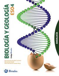 ESO 4 - CODIGO BRUÑO BIOLOGIA Y GEOLOGIA (AND)