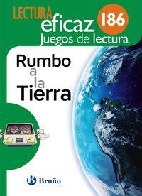 RUMBO A LA TIERRA - CUAD