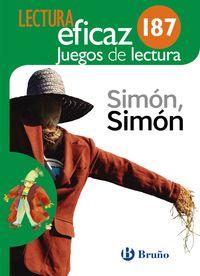 SIMON, SIMON - CUAD