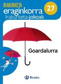 GOARDALURRA - KOAD.