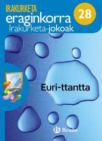 Euri-Ttantta - Koad. - Batzuk