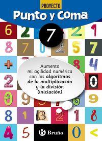 EP - MATEMATICAS - PUNTO Y COMA 7