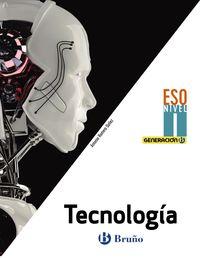 ESO 1 / 2 - TECNOLOGIA I - GENERACION B (ARA, AST, CAN, CANT, CYL, CLM, CEU, C. VAL, EXT, GAL, LRIO, MEL, MUR, NAV, PV)