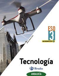 ESO 3 - TECNOLOGIA (AND) - GENERACION B