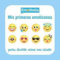 Emotibaby - Mis Primeros Emoticonos - Aa. Vv.