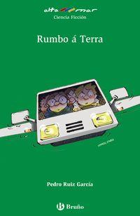 Rumbo A Terra - Pedro Ruiz Garcia