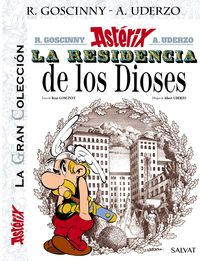 RESIDENCIA DE LOS DIOSES, LA