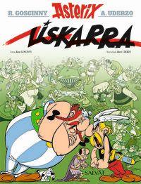 Liskarra - Rene Goscinny / Albert Uderzo (il. )