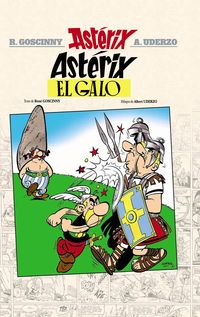 ASTERIX EL GALO (ED. LUJO)