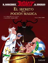 SECRETO DE LA POCION MAGICA, EL - EL ALBUM DE LA PELICULA