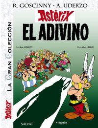 El adivino - Rene Goscinny / Albert Uderzo (il. )
