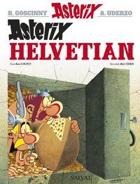 Asterix Helvetian - Rene Goscinny / Albert Uderzo (il. )