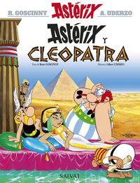 ASTERIX Y CLEOPATRA (ASTUR)