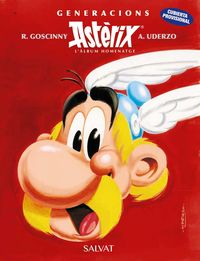 Generacions Asterix - Rene Goscinny / Albert Uderzo (il. )