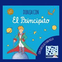 DIBUJA CON EL PRINCIPITO